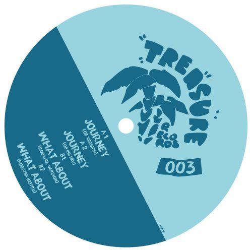 VA – Treasure #3