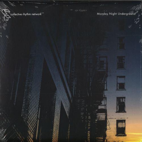 Various – Monday Night Underground