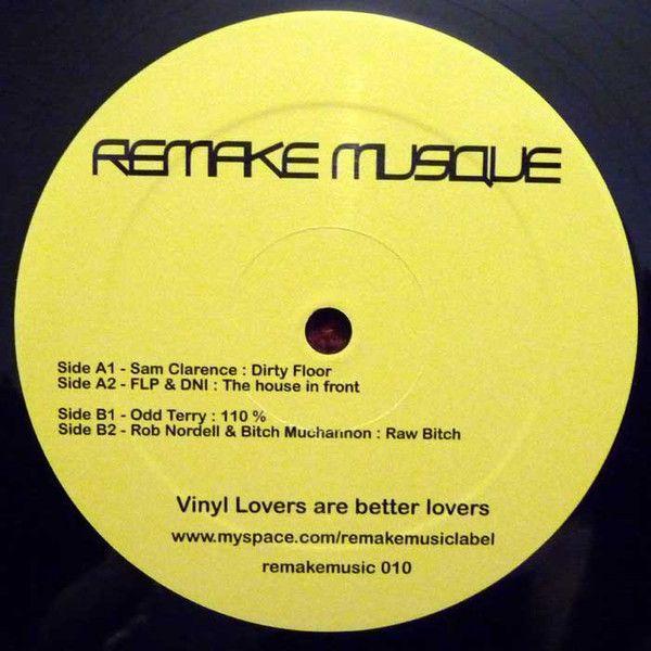 Various – Remake Music Vol. 10