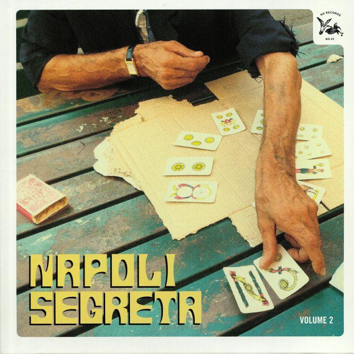 Various - Napoli Segreta Vol 2