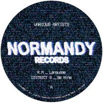 Various - NRMND003 EP