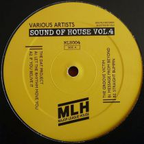 Various - Sound Of House Vol.4
