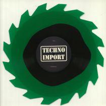 Various - Techno Import 01