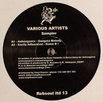 Various Artist - #13