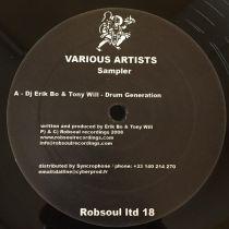 Various Artist - #18