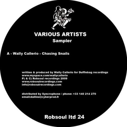 Various Artist - #24