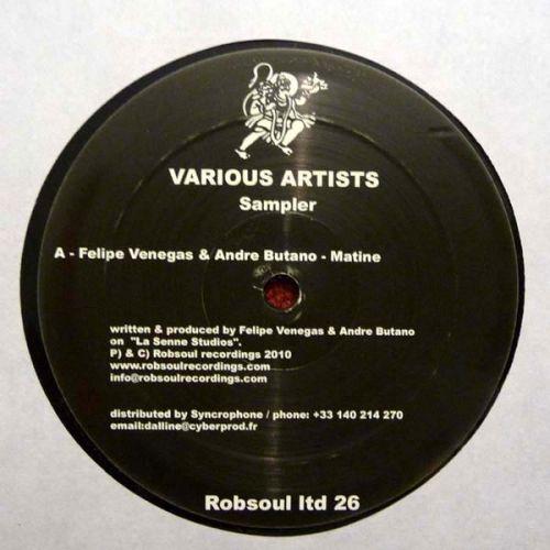 Various Artist - #26