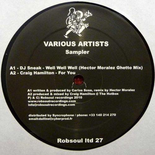 Various Artist - #27