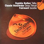Various Artist (<a href=\'\'>Zombie Nation</a> - <a href=\'\'>Claude Vonstroke</a> - <a href=\'\'>Fairmont</a>)