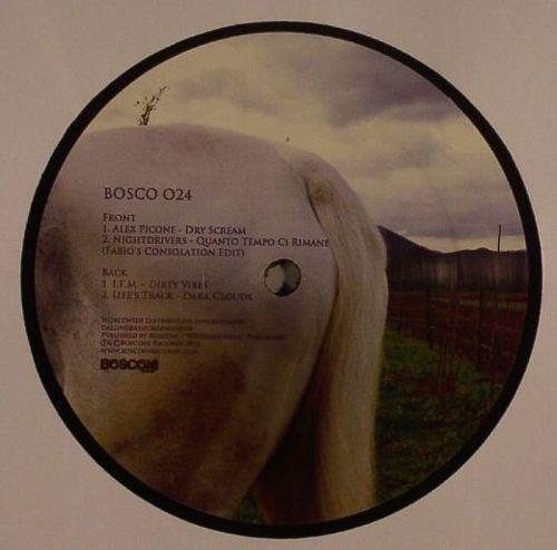 Various Artist - Bosconi Stallions Teona