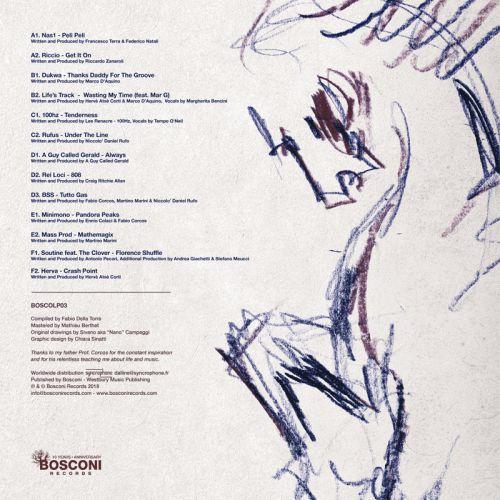 Various Artist - Bosconi Stallions Vol.2