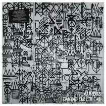 Various Artist - Danzas Eléctricas