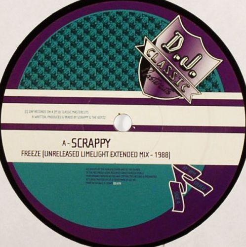Various Artist - DJ\'s Classic Mastercuts #78