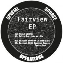 Various Artist - Fairview EP