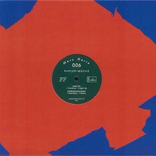 Various Artist - Hors Série 06