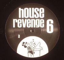 Various Artist - House Revenge #506