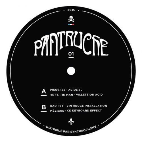 Various Artist - Les Maréchaux