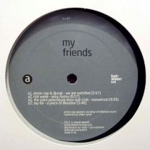 Various Artist - My Friends EP