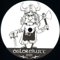 Various Artist - OSLO #1