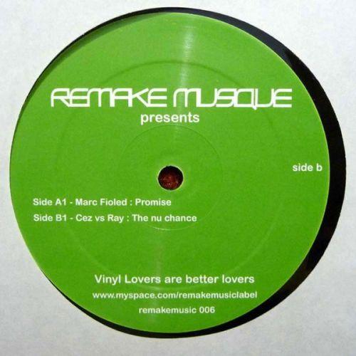 Various Artist - Remake Musique #6