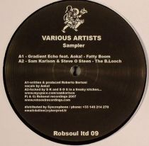 Various Artist - Sampler#9