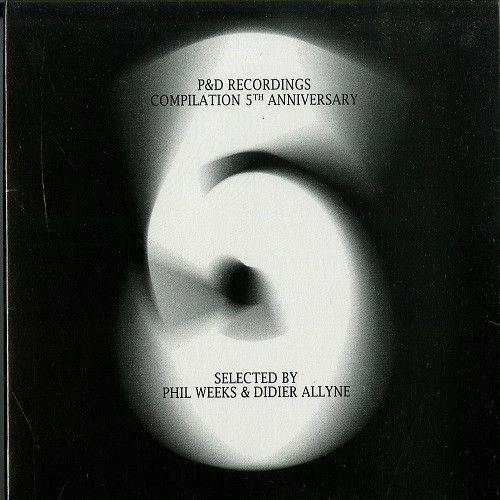 Various Artist - Selected by Phil Weeks & Didier Allyne