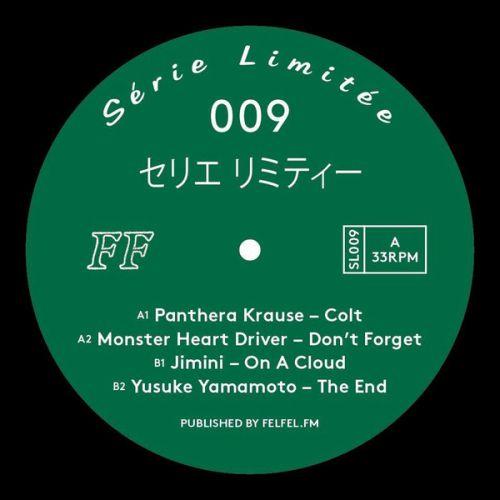 Various Artist - SERIE LIMITEE 009