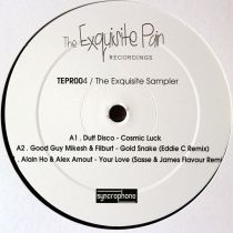 Various Artist - The Exquisite Sampler