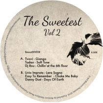 Various Artist - The Sweetest Vol 2