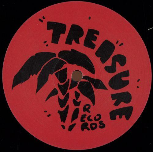 Various Artist - Treasure 01