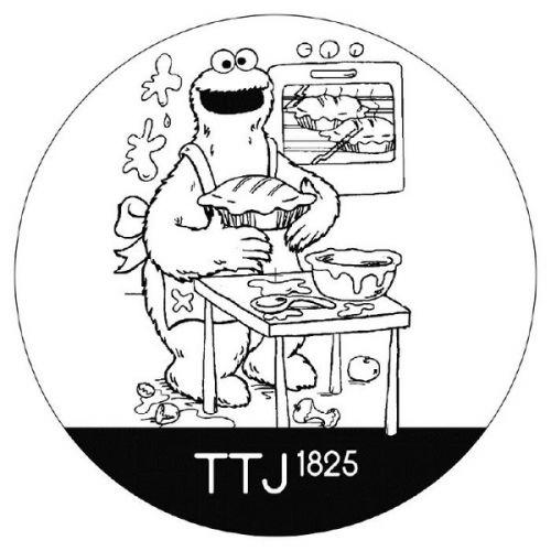 Various Artist - TTJ#1825