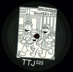 Various Artist - TTJ#525