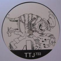 Various Artist - TTJ#733