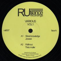Various Artist - Vol.1