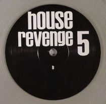 Various Artist- House Revenge #505