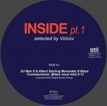 Various Artist- INSIDE vol. 1 selected by <a href=\'\'>Volcov</a>