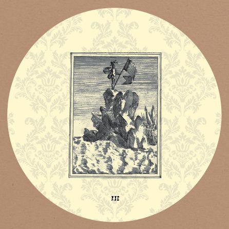 Various Artist (Neue Grafik, Mad Rey...) - Icône