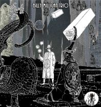 Various Artist (Shcaa, Mårble, L:E:R) - Billy Milligan Trio