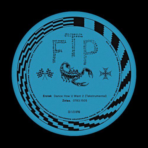 Various Artists - #FTP004