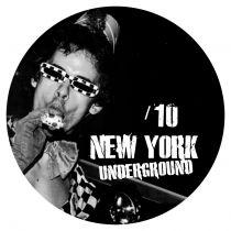Various Artists - #NYU 10
