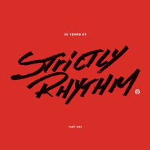 Various Artists - 30 Years Of Strictly Rhythm - Part One