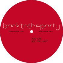 Various Artists - Acid Life