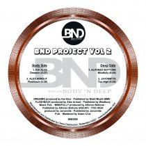 Various Artists - BND Project Vol 2