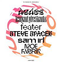 Various Artists - COMMUNITY - 15 Years of Jazz & Milk