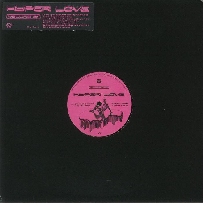 Various Artists - Hyperlove Vol 1