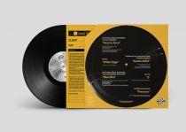 Various Artists - Madre Lingua LP