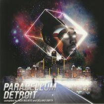 Various Artists - Parabellum Detroit