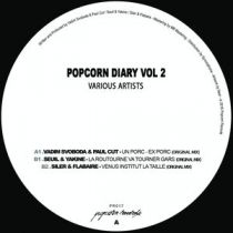 Various Artists - Popcorn Diary Vol.2