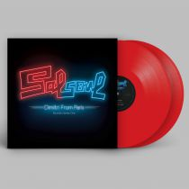 Various Artists - Salsoul Re-edits Series One : Dimitri From Paris ( Red Vinyl Repress )