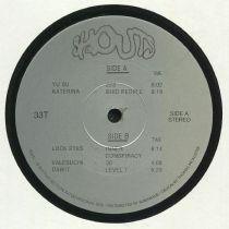 Various Artists - Shouts Vol.1